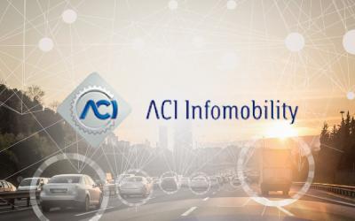 ACI Infomobility, nuovo e migliore accesso dei cittadini alle informazioni sul traffico, rese in automatico utilizzando gli agenti virtuali dotati di intelligenza artificiale, sviluppati da Interactive media