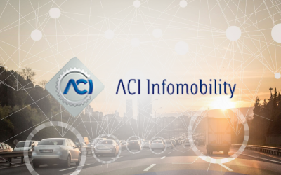ACI Infomobility automates traffic information service and improves citizen experience with interactive media AI-powered virtual agent