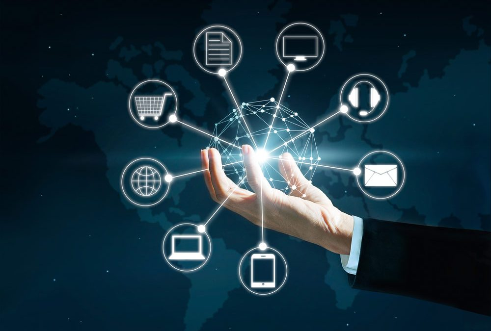 My take on Omnichannel digital transformation