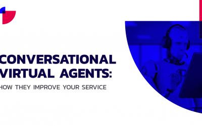 Conversational Virtual Agents